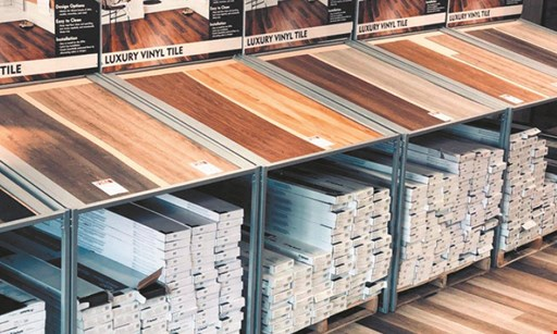 Product image for Overstock Flooring $3.89 Sq. Ft. PROGEN luxury vinyl planks.