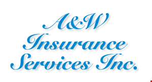 Product image for A&W Insurance Services FREE quote.
