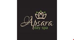 Apsara Day Spa logo