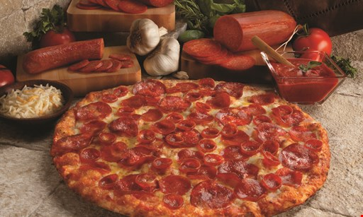 Product image for Round Table Pizza Free 2-Liter* With purchase of any Large or X-Large Pizza at regular menu price