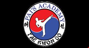 PAI'S TAE KWON DO ACADEMY logo