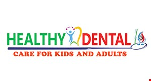 Healthy Dental - Landover logo