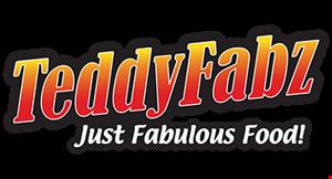 Teddyfabz logo