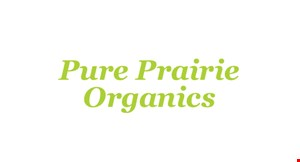 Product image for Pure Prairie Organics FREE lawn application