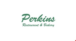 Product image for Perkins Restaurant & Bakery $10 For $20 Worth Of Casual Dining