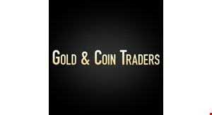 Gold Coin Traders logo