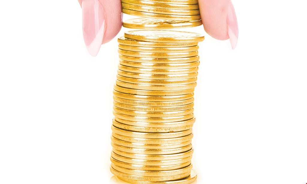 Product image for Gold Coin Traders FREE jewelry evaluation 30-min. verbal appraisal.