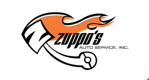 Product image for Zuppo's Auto Service $54.45 For State Inspection, Standard Emissions Test, Sticker Fee & Oil Change (Reg. $108.90)