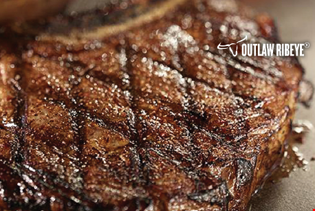 Product image for Longhorn Steakhouse $4 off Dinner with purchase of two adult dinner entrees. Code: LH66 Expires 4/17/20