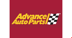 Product image for Advance Auto Parts Get $10 off your next purchase of $25 or more.