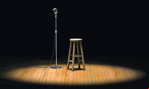 Product image for Zanies Comedy Club $5 off a general admission ticket