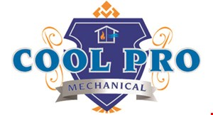 Product image for Cool Pro Mechanical $100 Off entry level IAQ package