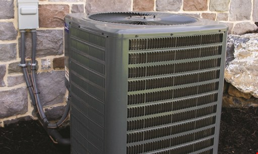 Product image for Cool Pro Mechanical $300 off new installation or replacement equipment of a new gas furnace, central AC or central heat pump.