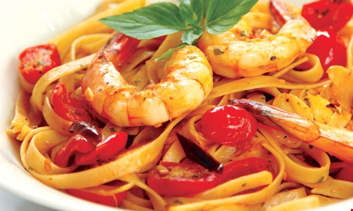 Product image for Pomodoro Pizzeria & Trattoria Free App with purchase of two entrees