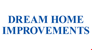 Dream Home Improvements logo