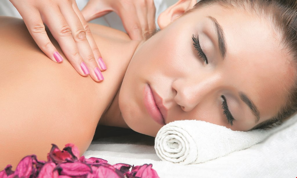 Product image for Serenity Massage Studio $50 facial reg. $65.
