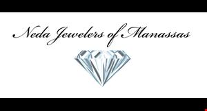Neda Jewelers logo