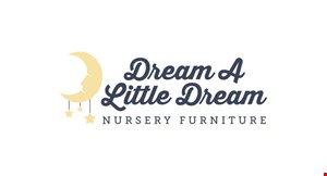Dream a Little Dream Nursery Furniture logo