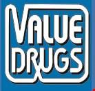 Value Drugs logo