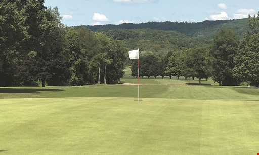 Product image for Tanner Valley Golf Course $25 18 holes with cart.