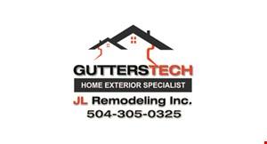 Jl Remodeling Inc. logo