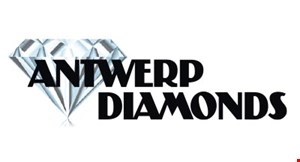 Product image for Antwerp Diamonds FREE ring cleaning & rhodium plating (one per customer).