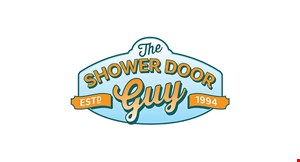 The Shower Door Guy logo