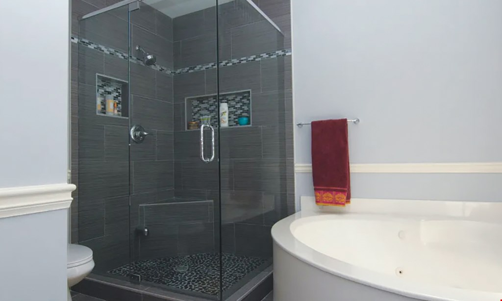 Product image for The Shower Door Guy 50% off glass coating