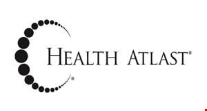 HEALTH ATLAST logo