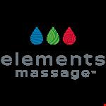 Elements Therapeutic Massage logo