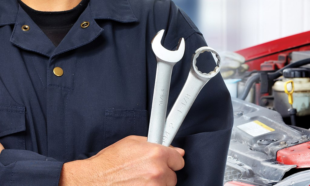 Product image for Ford Of Port Richey 10% Off Any Repairs or Brake Work.