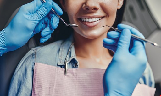 Product image for Grand Dentistry Of New Port Richey $79 Cleaning, Exam & X-rays