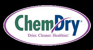 CHEM DRY logo