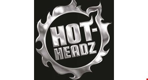 Product image for Hot Headz Hair Salons 20% off Any Service.