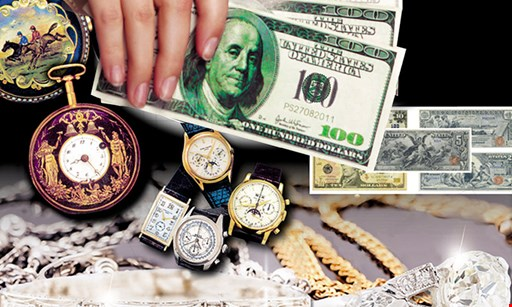Product image for Jewelry Buyers International $10 extra when we purchase $200 or more.