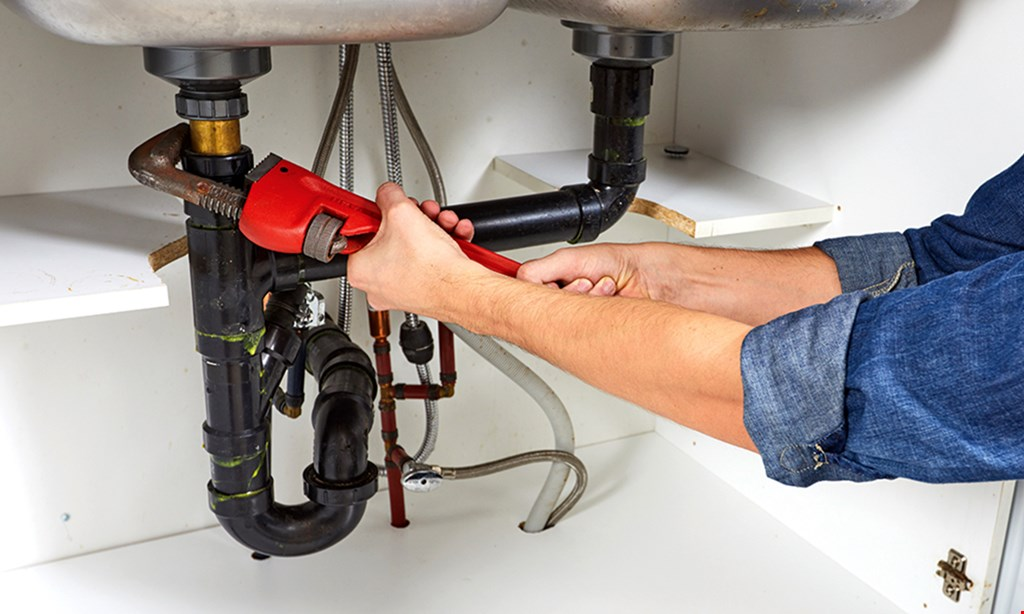 Product image for Anytime Plumbing $30 OFF ANY REPAIR