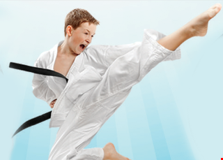 Product image for American Karate Academy St. Patrick's Special. One Week Free Pass of Karate Classes For Children & Adults