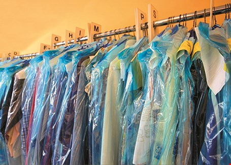 Product image for Miami Dry Cleaners Dry Cleaning Garments from $3.99* OR Comforters from $14.99*