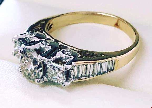 Product image for Limaxi Jewelers $100 OFF when using our financing program and minimum $5000 purchase W.A.C.
