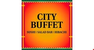 City Buffet logo