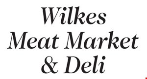 Product image for Wilkes Meat Market & Deli $14.99/lb. cut-free 5-7 lb. avg.Black Angus Certified Choice Beef Tenderloin.