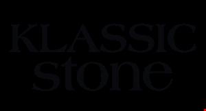 Klassic Stone logo