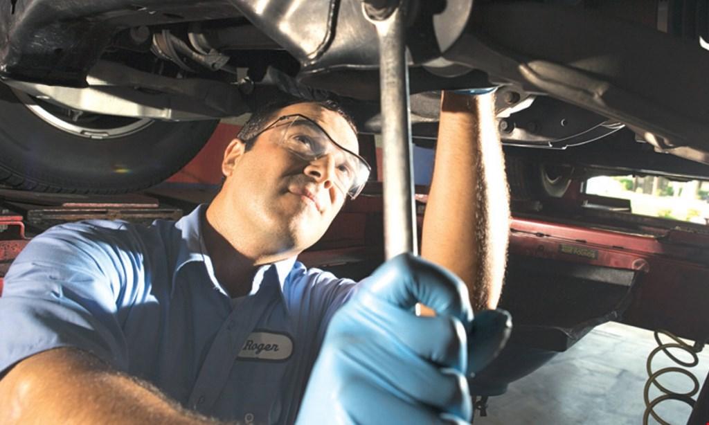 Product image for Westshore Automotive, Inc FREE Brake Inspection