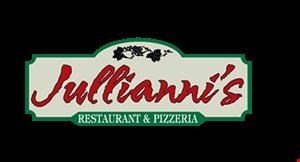 Julliani's logo