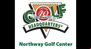 Northway Golf Center logo