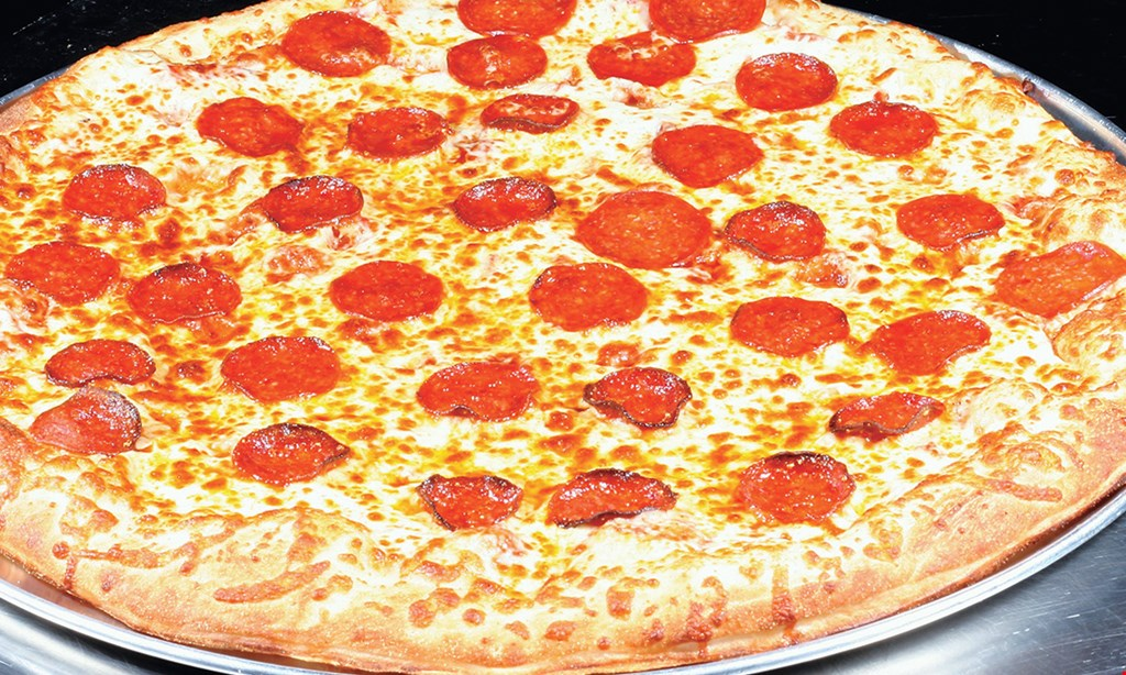 """Product image for Jerry's 12Th Avenue Pizza FAMILY SPECIAL 1 lg 16"""" cheese pizza,1 doz homemade garlic rolls & 2 liter bottle of soda (pizza familiar, pan de ajo y refresco) for only $18.00 tax included"""