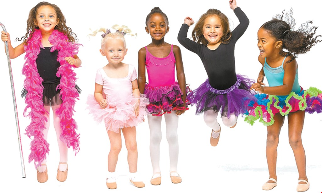 Product image for Dancing Plus 1/2 OFF Registration