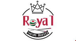Product image for Royal Super Buffet 10% OFF Adult Buffet