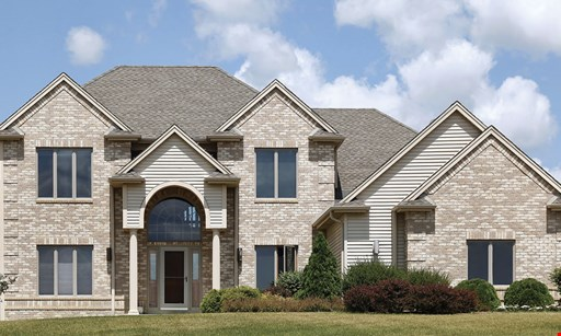 Product image for Superior Roofing, Inc. $900 off complete siding job.