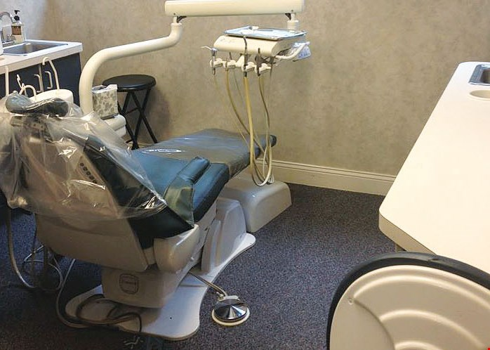 Product image for Charmoy Dental Associates P.C. FREE consultation ($130 value) new patients only necessary x-rays additional.